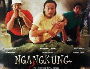 poster of Ngankung