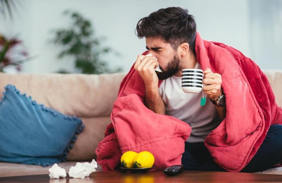 Sick Common Cold