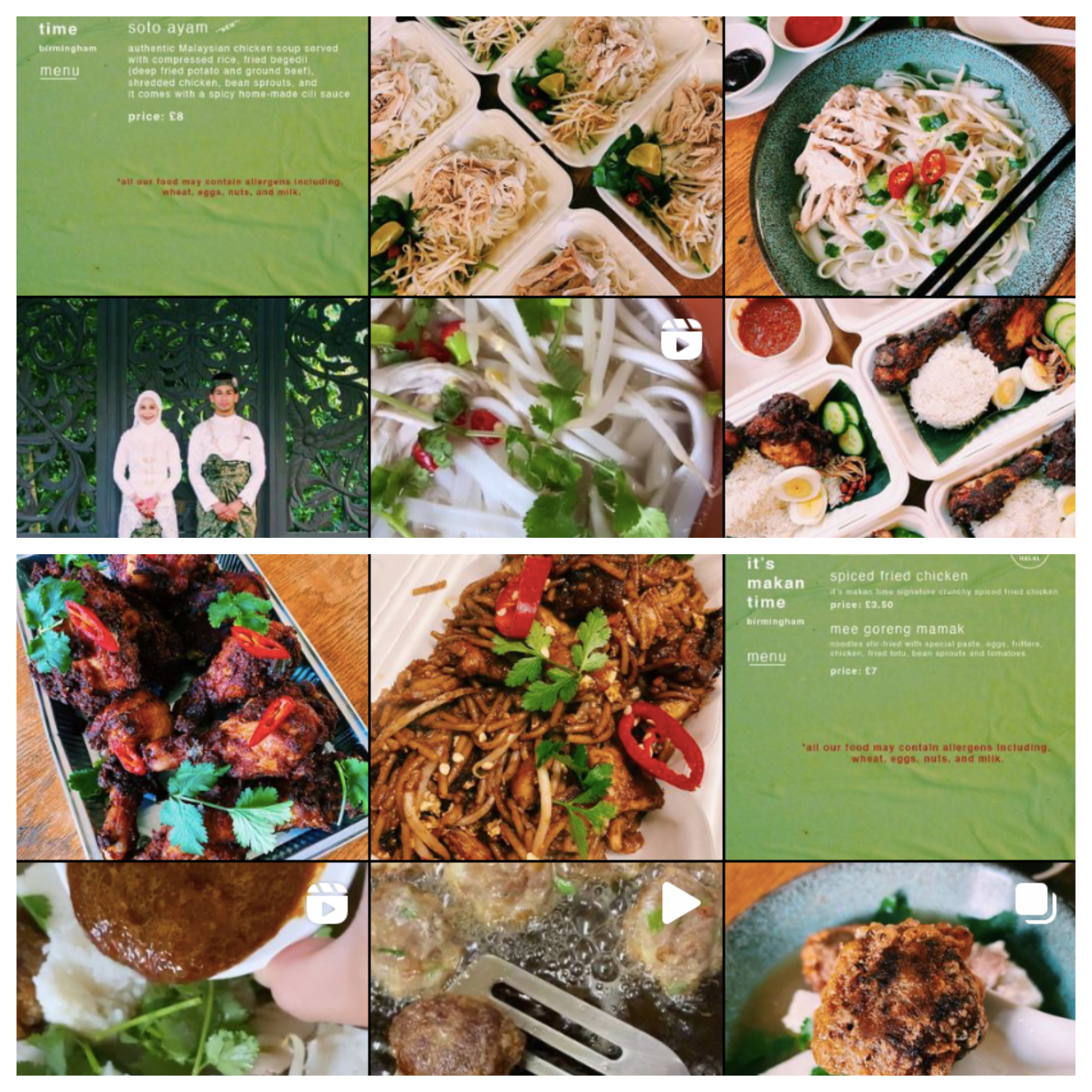 malaysian food abroad support local