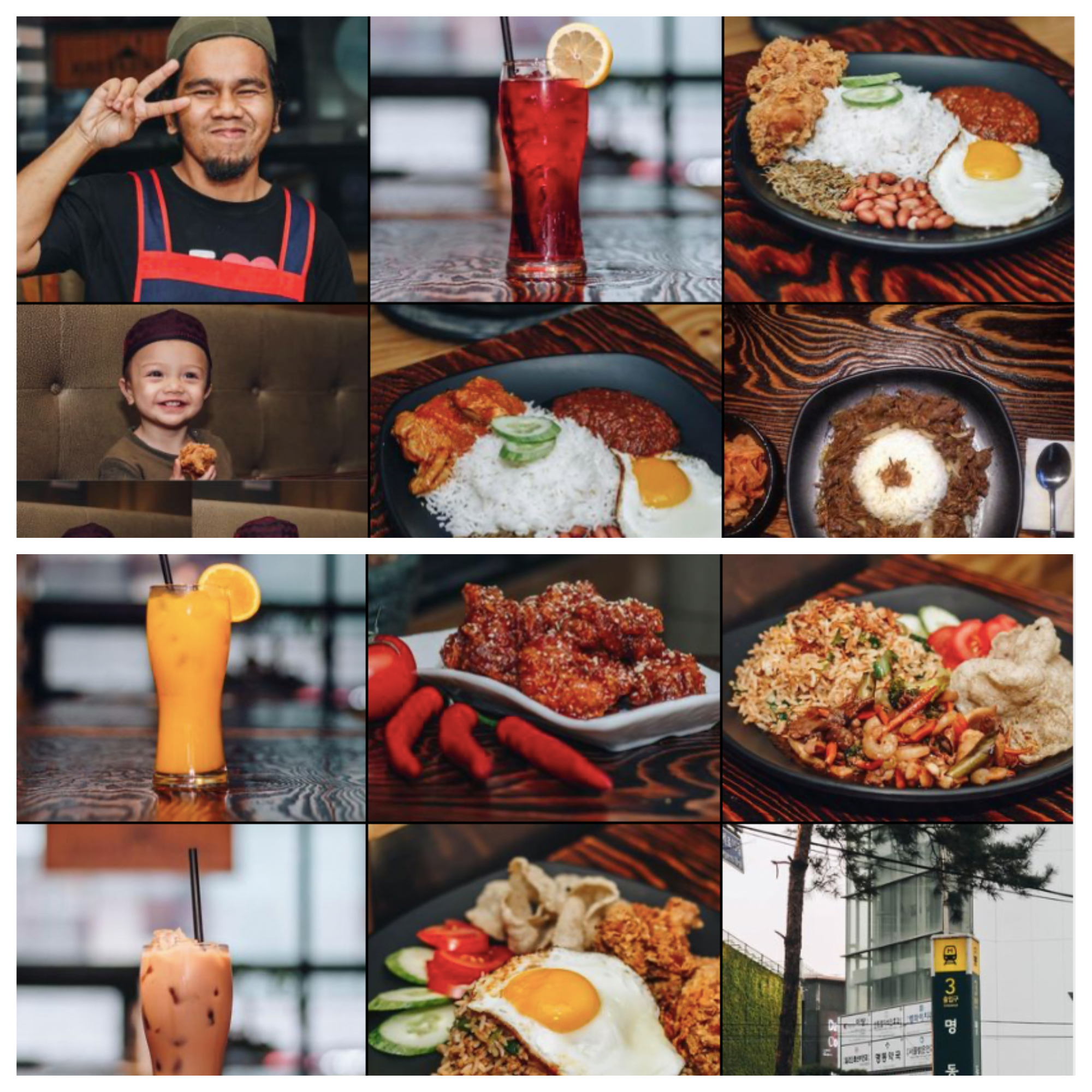 malaysian food abroad support local businesses