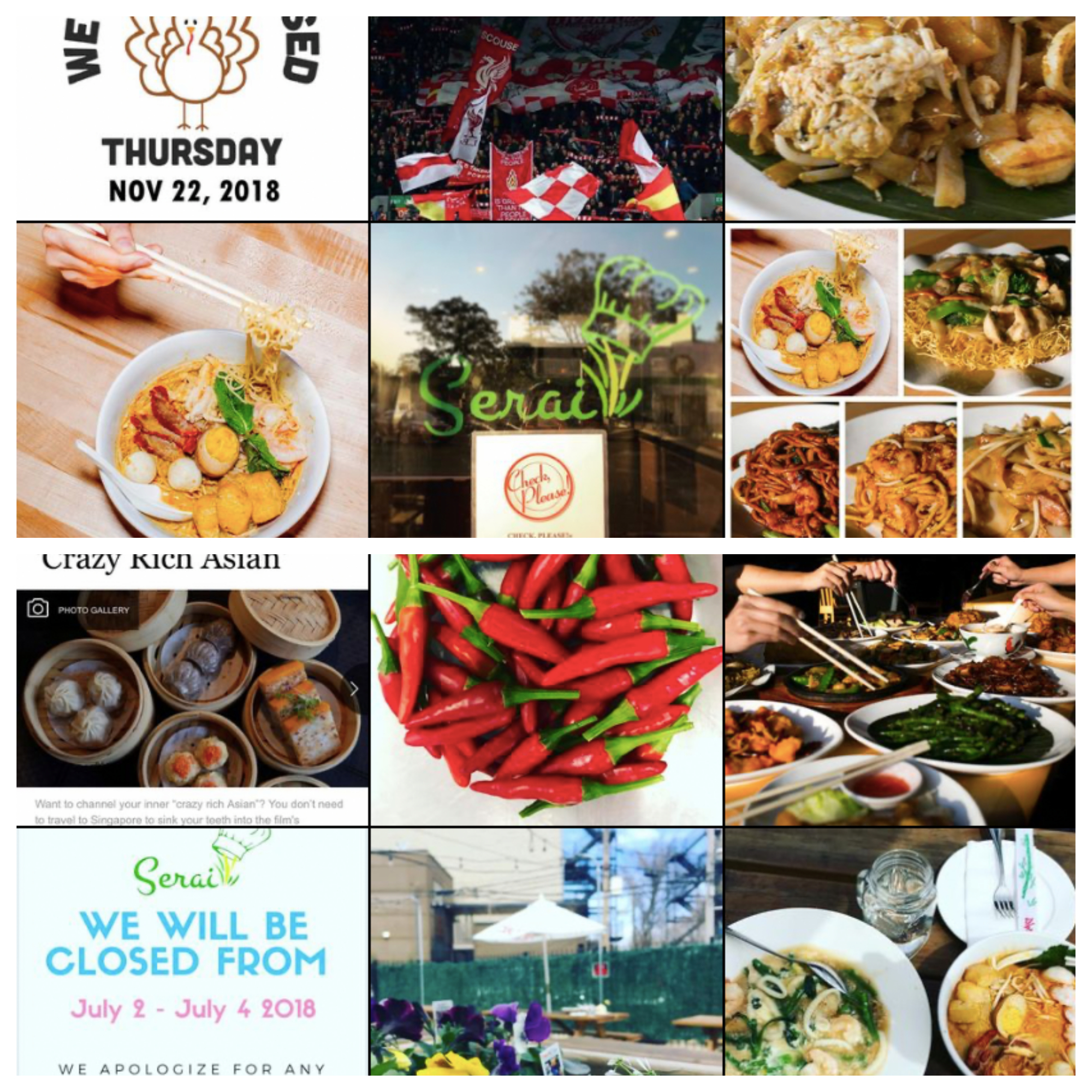support local abroad malaysian products restaurants