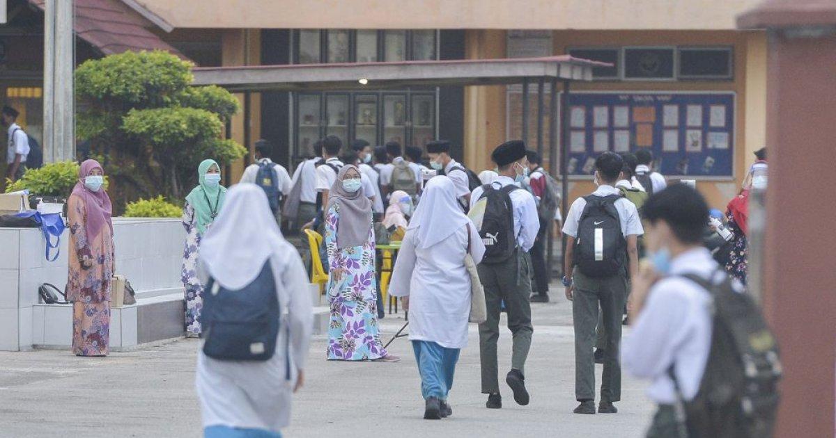 sexual harassment malaysia children kids schools make it safe again