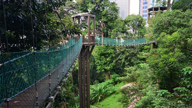 mco climb hiking trekking malaysia