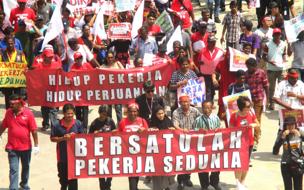 employee employer malaysia labour law worker rights