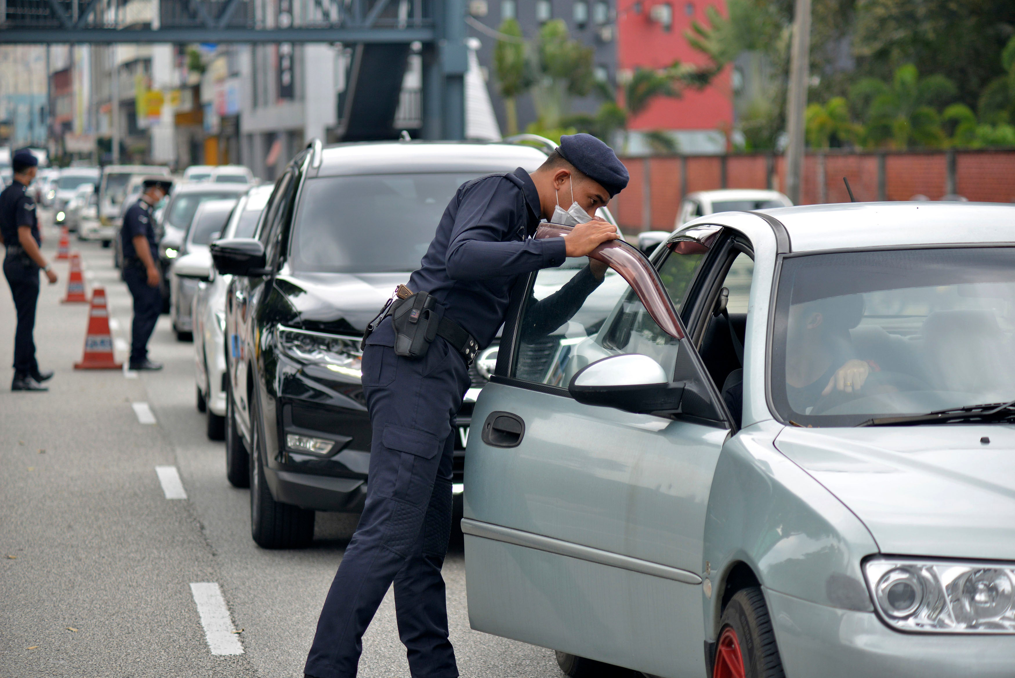 malaysia lockdown rakyat long suffering play favourites