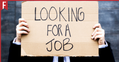 Having trouble finding a job?