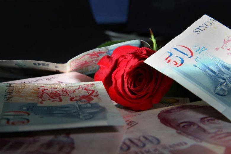 scam casanova ringgit lost malaysia