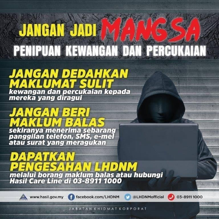 scam asia malaysia scammer ringgit