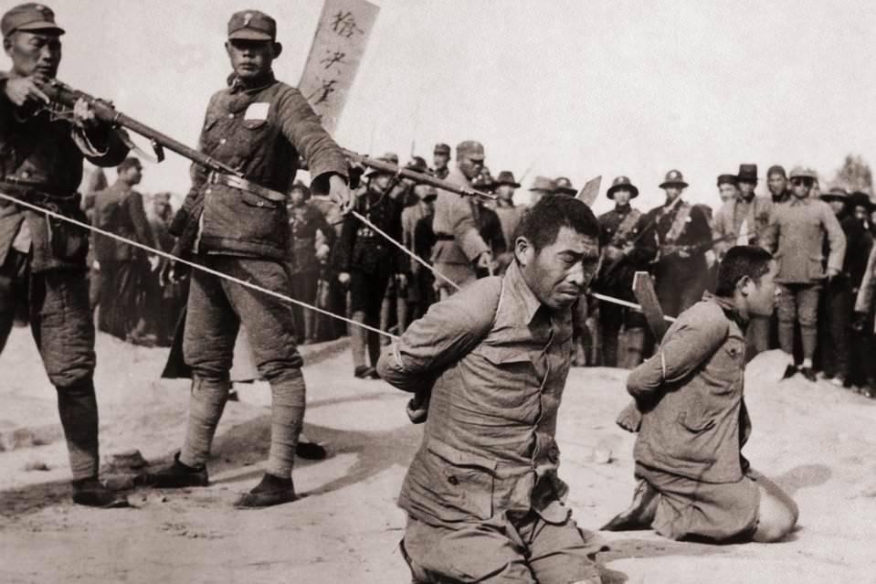 Sook Ching Massacres