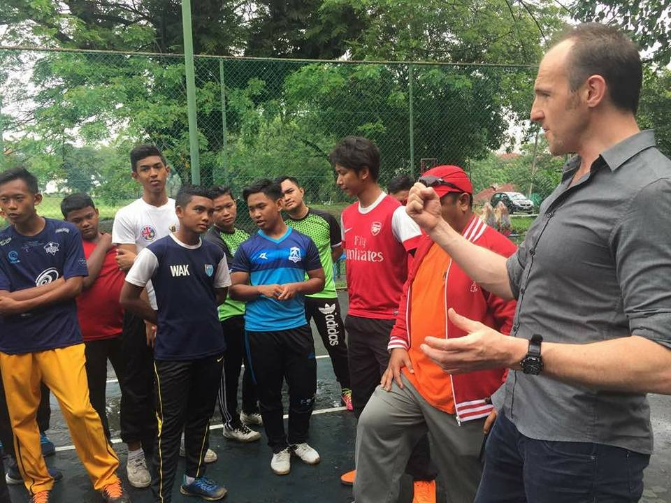 ARC Challenge Malaysia youth environment day