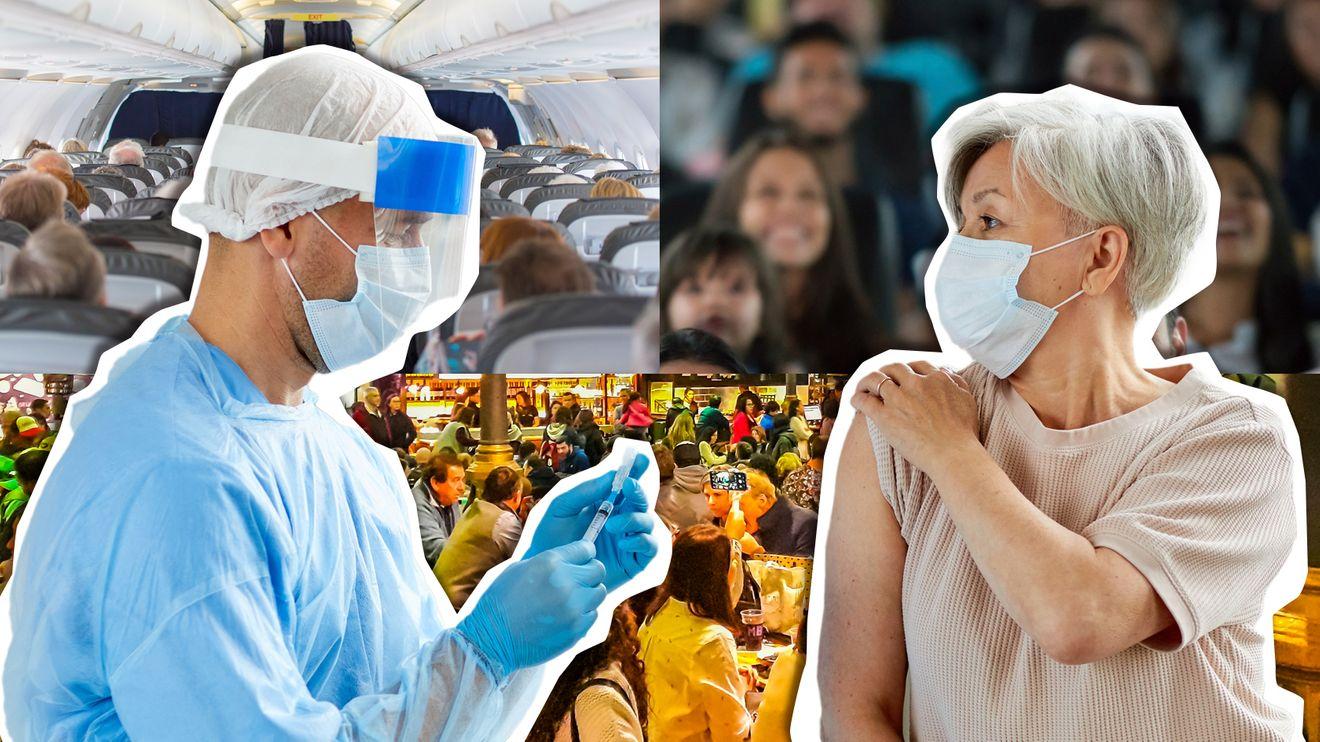 wait to travel malaysia pandemic lockdown klia
