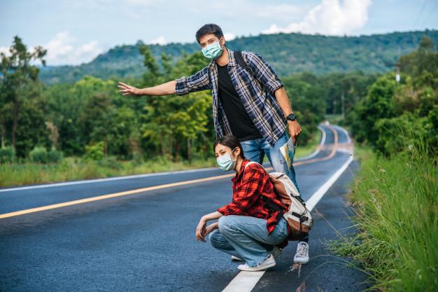 should travelling wait? pandemic Malaysia lockdown future