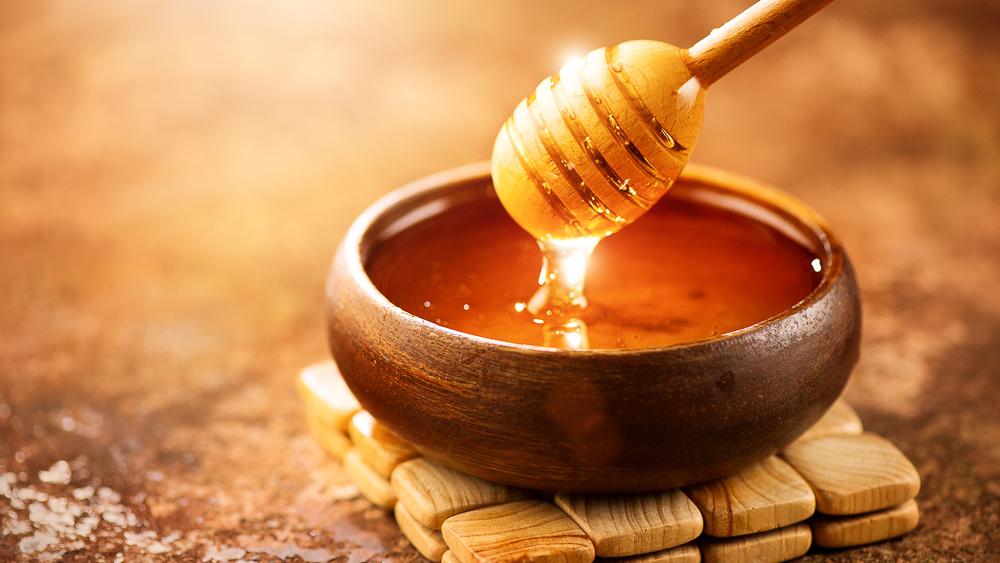 Honey-Sore-Throat