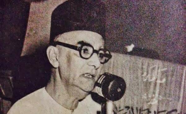 Dato Onn bin Jaafar