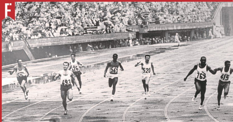 The Olympic Races