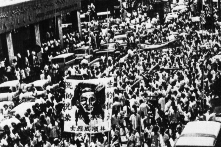 may 13 riots