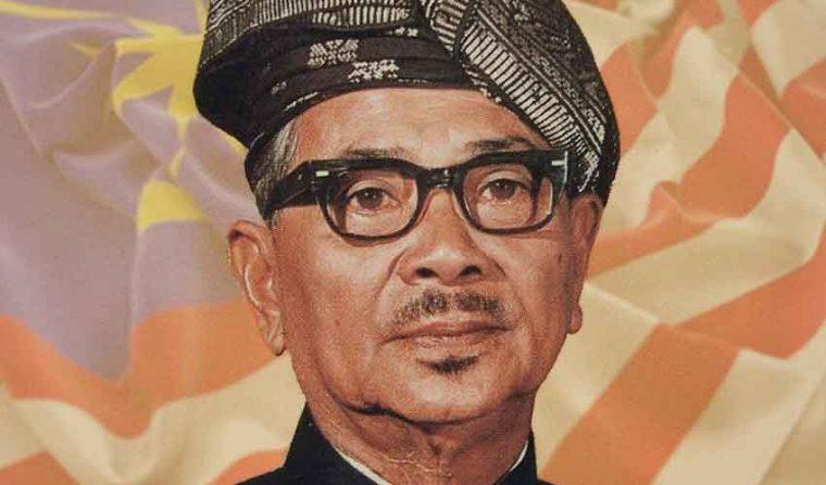 Tunku Abdul Rahman, the Father of Independence