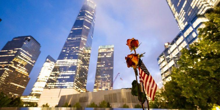Malaysia memorial for 9/11 terrorist attack
